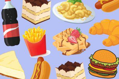 4 วลีเกี่ยวกับมื้ออาหารที่นักกำหนดอาหารต้องการห้าม