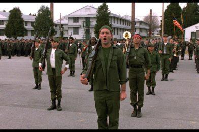 ภาพยนตร์ Stripes (1981) ทหารจ๋องสมองเสธ