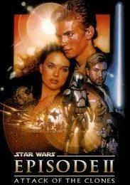 รีวิวเรื่อง STAR WARS: EPISODE II
