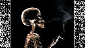 อันตรายจากการสูบบุหรี่ที่มากขึ้น