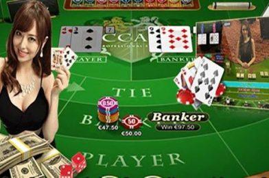 ข้อตกลงและการจ่ายเงินในเกมส์บาคาร่าออนไลน์