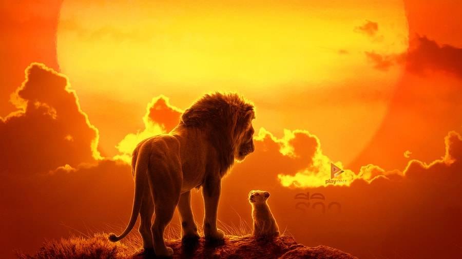 รีวิวหนังเรื่องThe Lion King